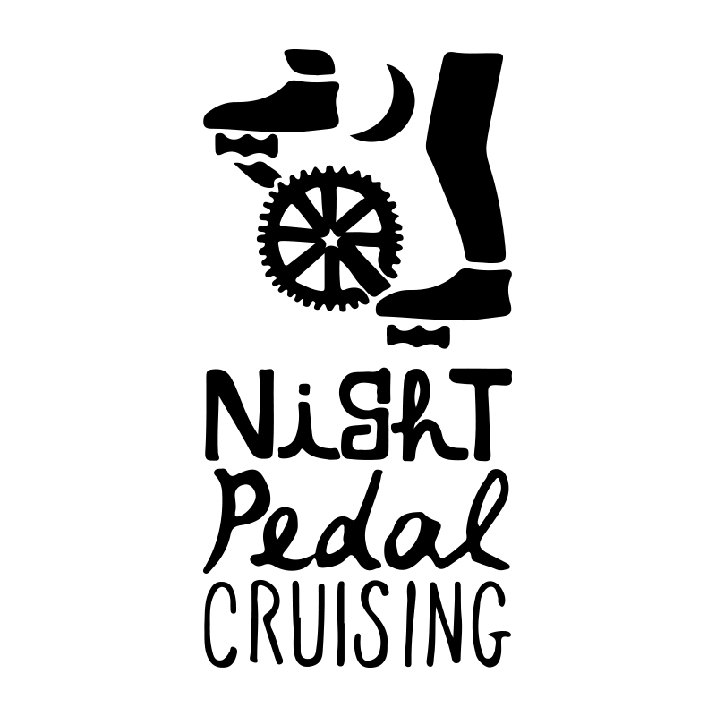 Night Pedal Cruising